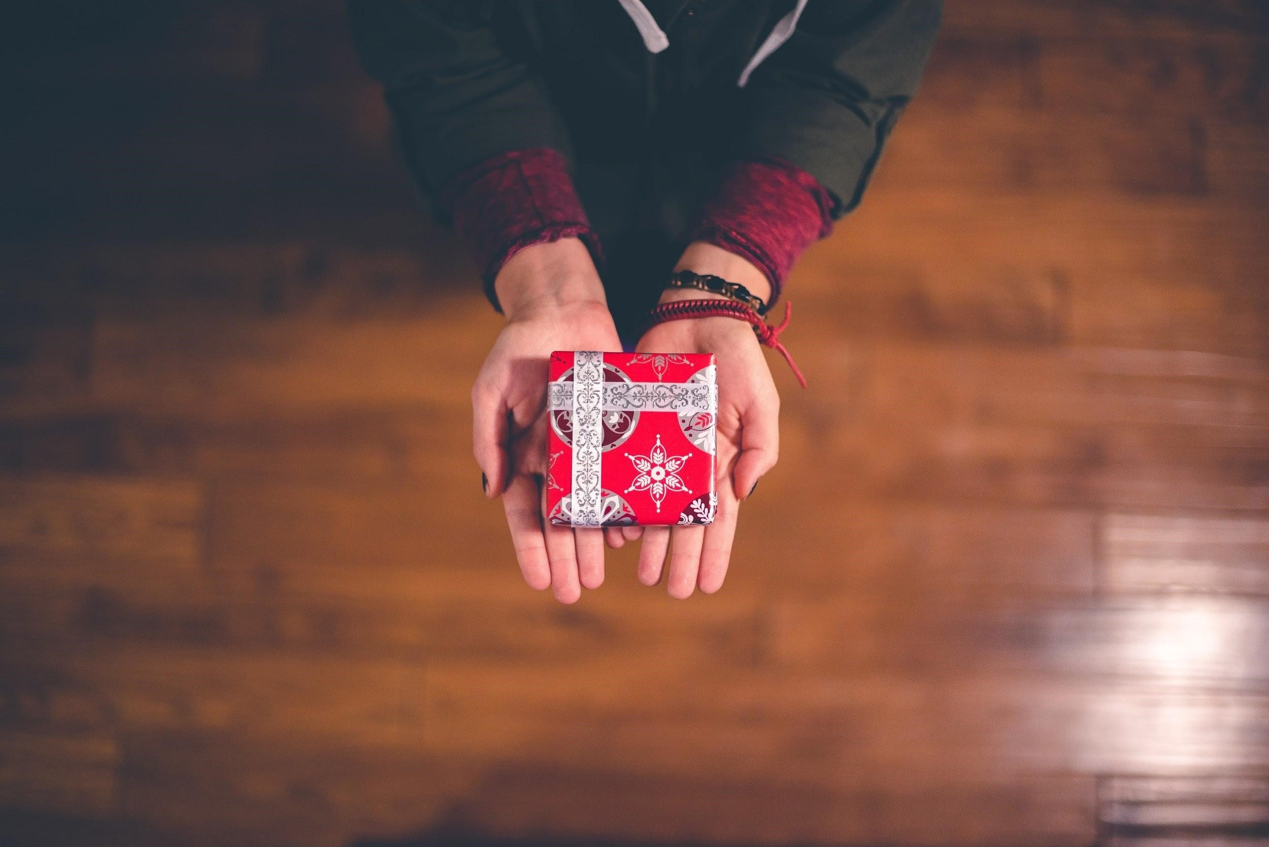family caregiver gifts