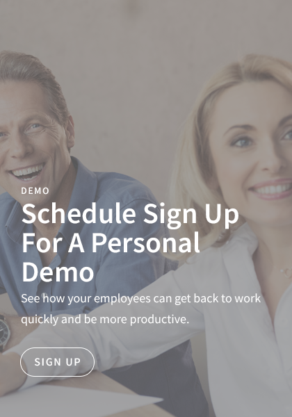Schedule demo Senior Providers Network