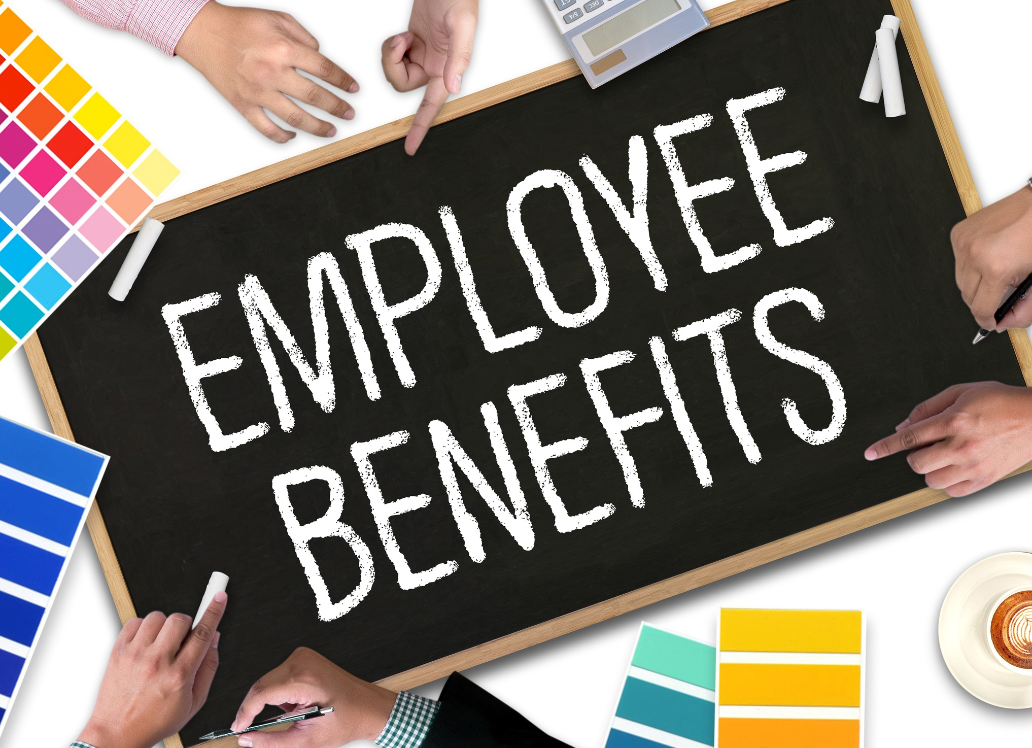 Employee Benefits Package Example for a Small to Medium ...