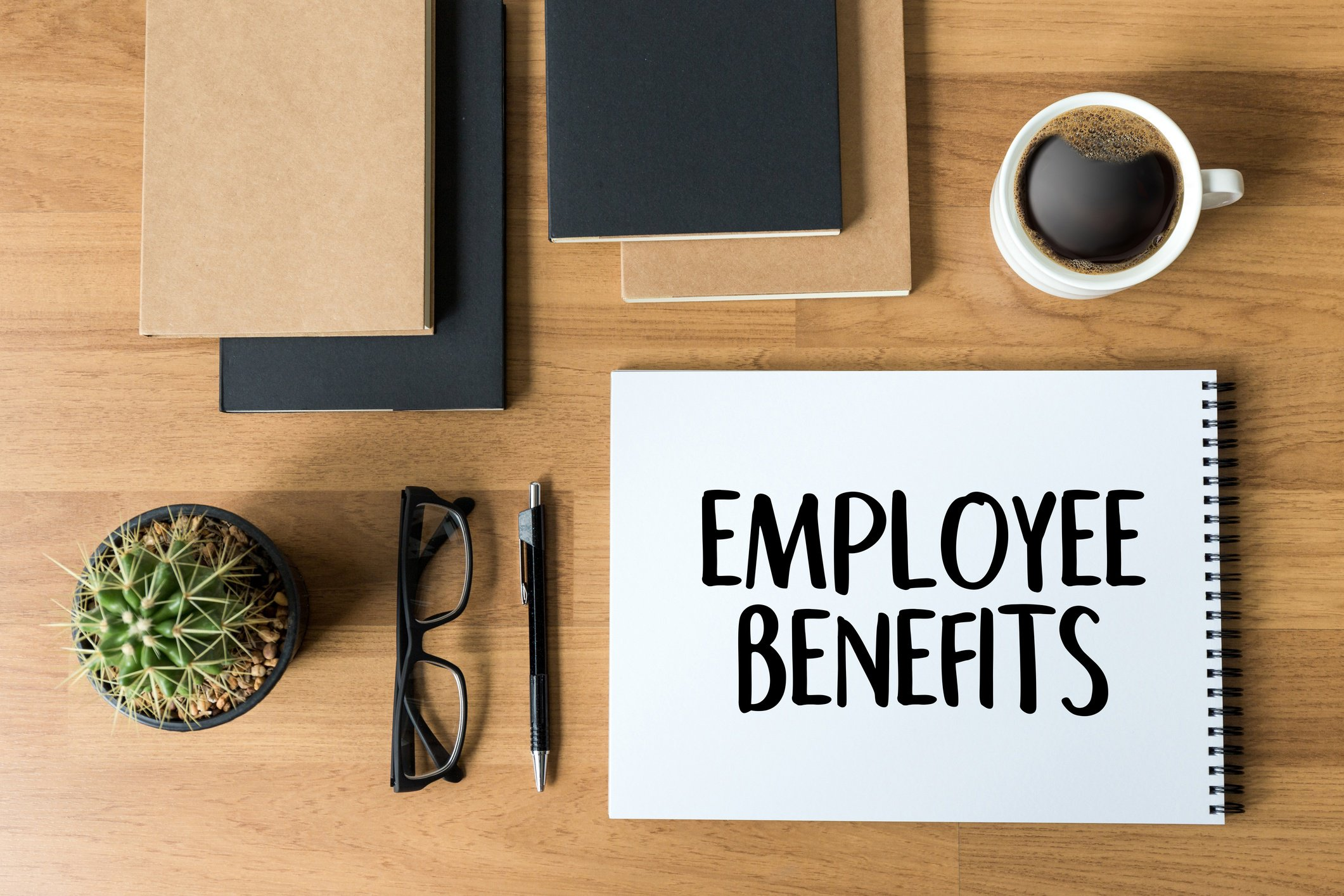 Employee benefits trends 2018 and beyond