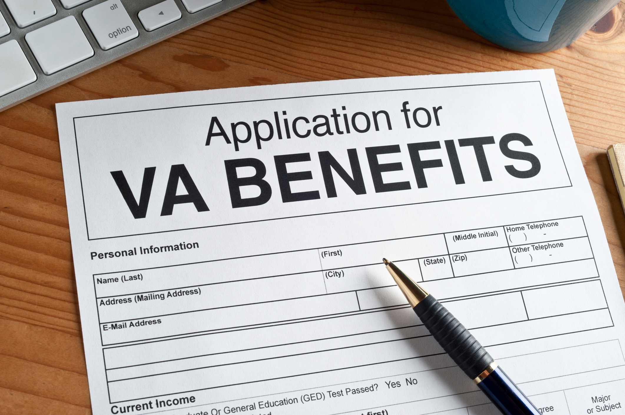 VA Aid and Attendance Benefits