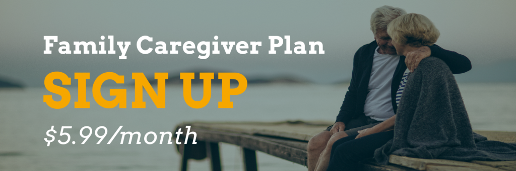 Family Caregiver Plan